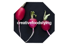 Creative food styling launched
