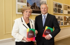 Hotline.ie launch their Annual Report for 2014