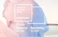 2016 Pantone Colours: throwback or forecast?