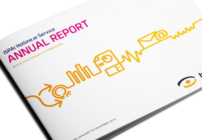 Hotline Annual Report